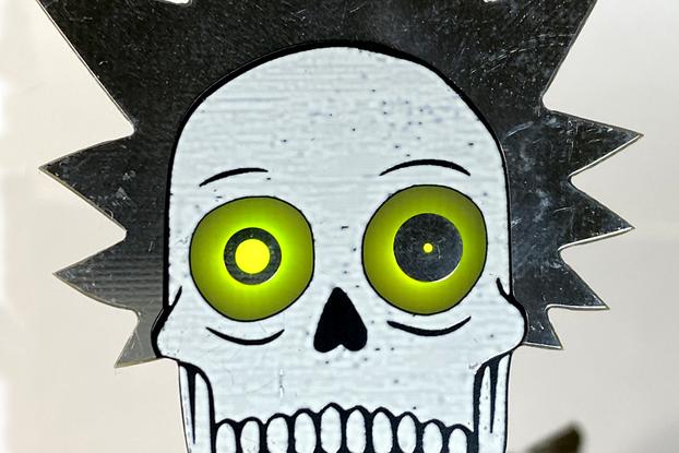 Rick Skull SAO