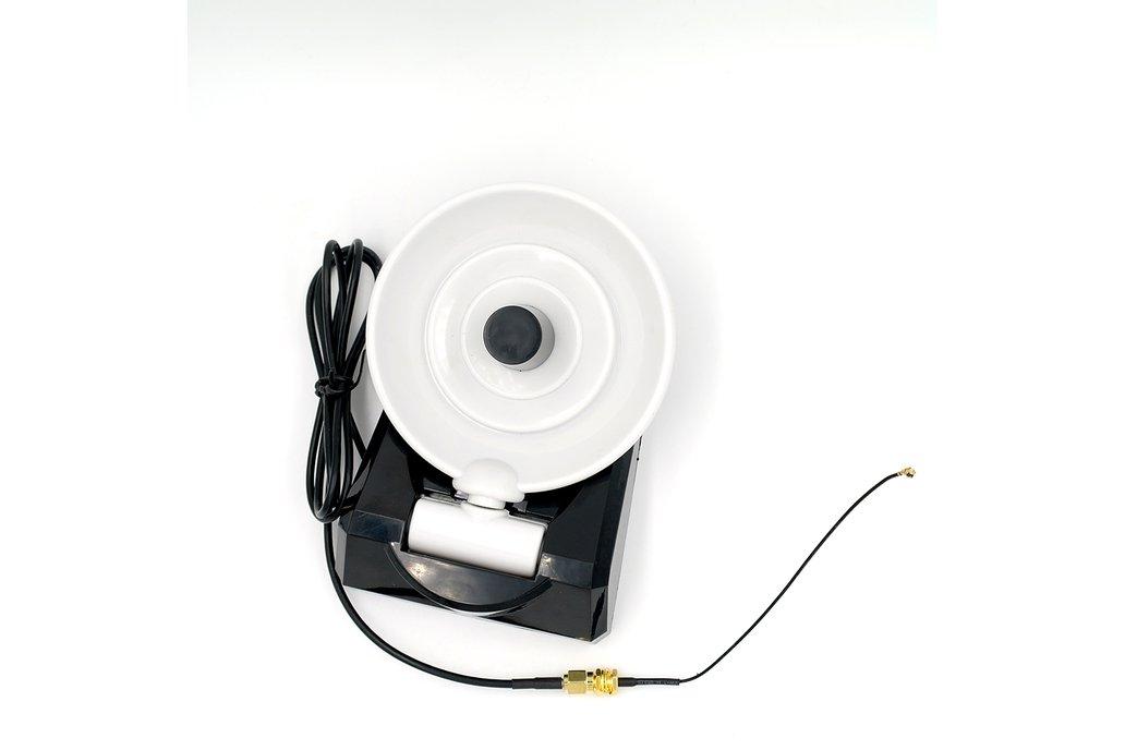 DSTIKE 10dB Directional Antenna ESP07/ESP32-Wrover 4