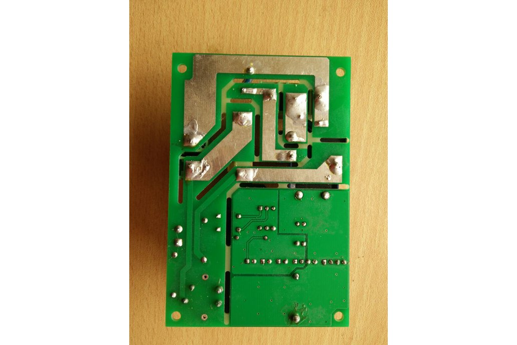 Wifi Heavy Duty Relay Board 4