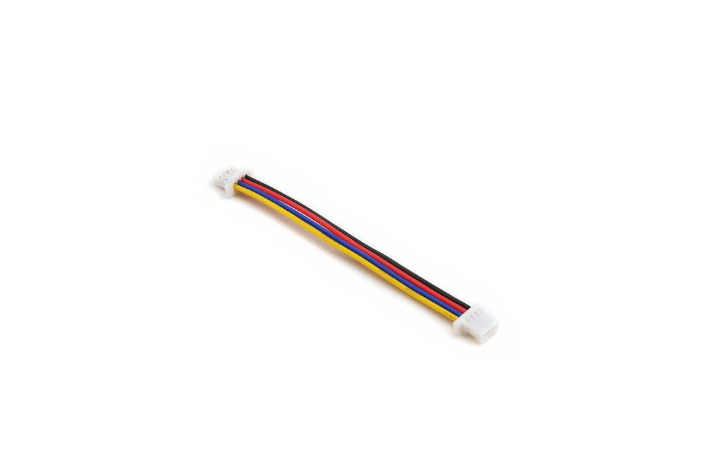 Qwiic Cable (10pcs, 50mm) 1