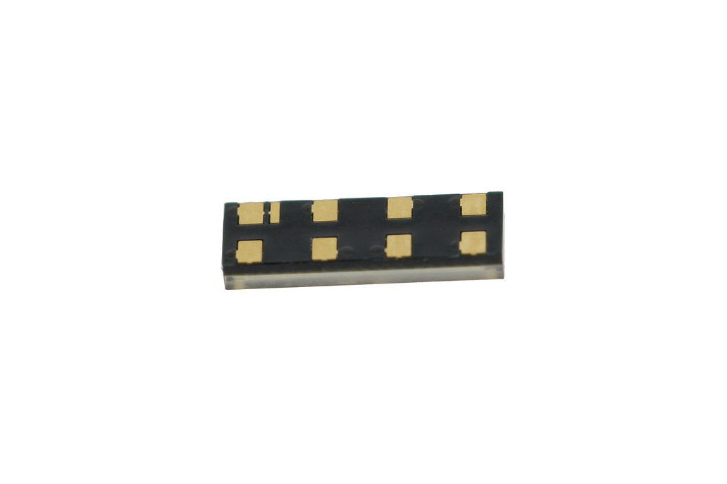 TSL1401CL Linear Sensor Array 2