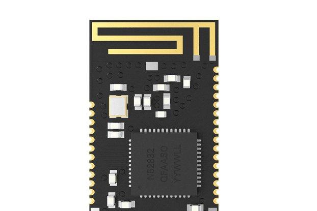 BQB Certified BLE Bluetooth 5.0 module
