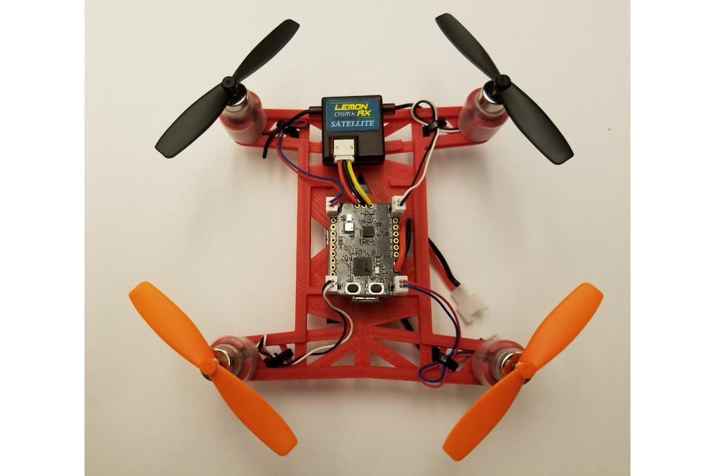 Ladybug Flight Controller 5