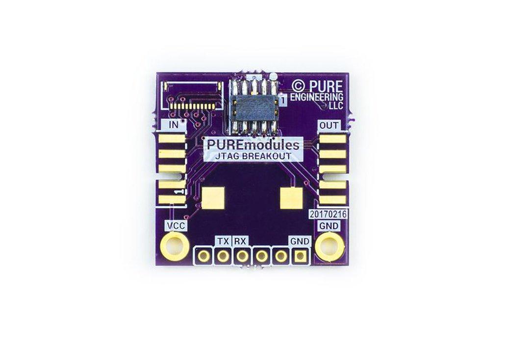 PUREmodules - Program Adapter 1