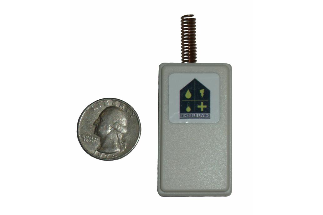 Mini-Tilt Sensor 1