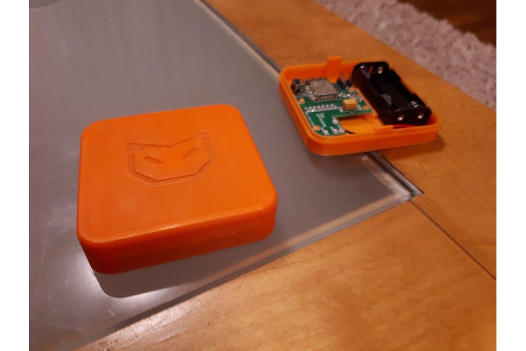 Switchcraft WiFi Button 1