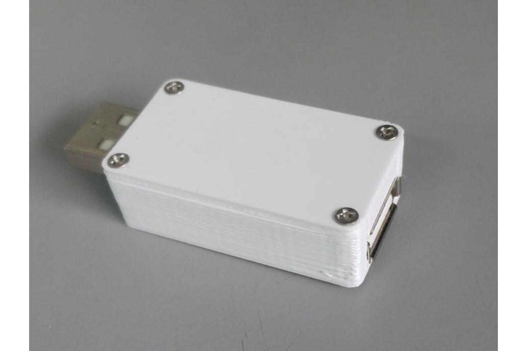 USB-Helper / USB-Switch [Kit] 16