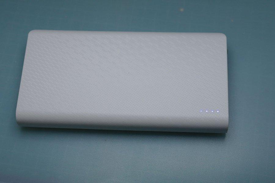 WiFi deauther 20000 mAh power bank DIY kit