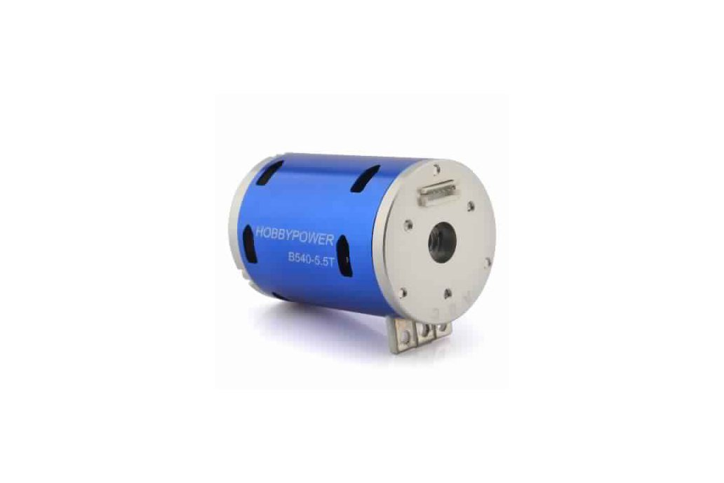 Brushless Motor for Car or Truck  3