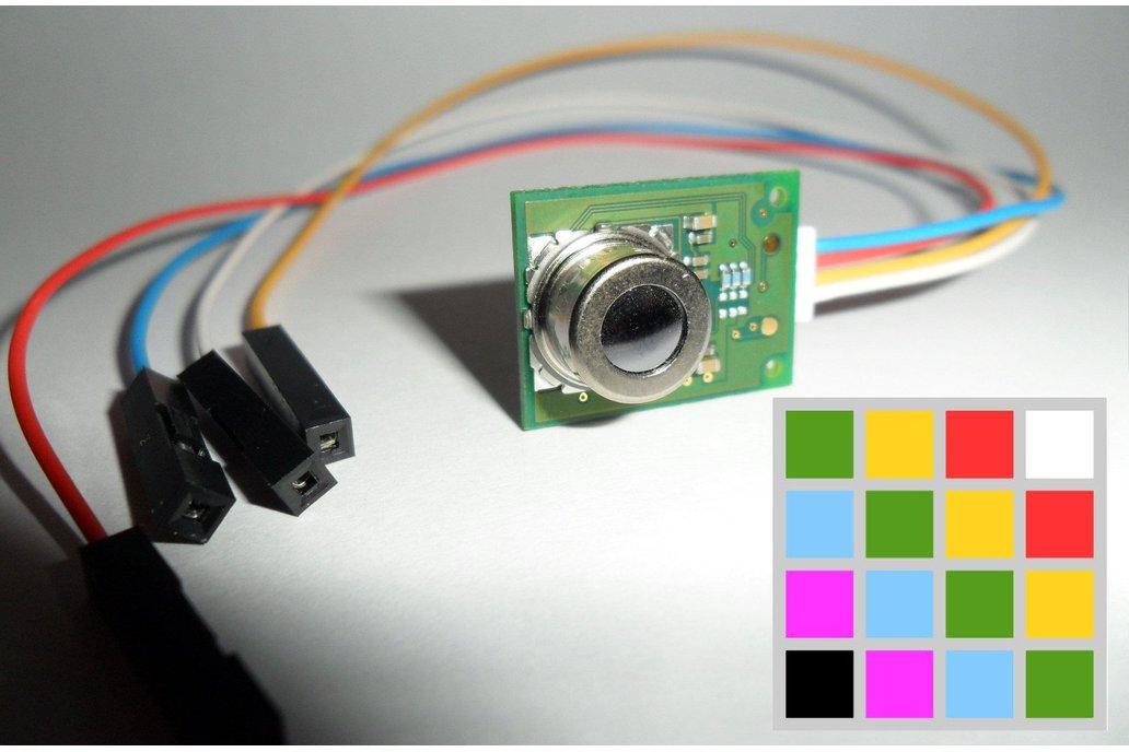 D6T-44-06 Thermal IR Sensor 1
