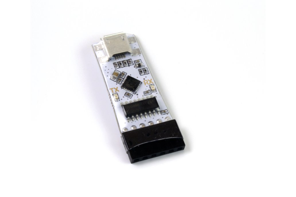 Isolated USB - UART Converter for Arduino pro mini 3