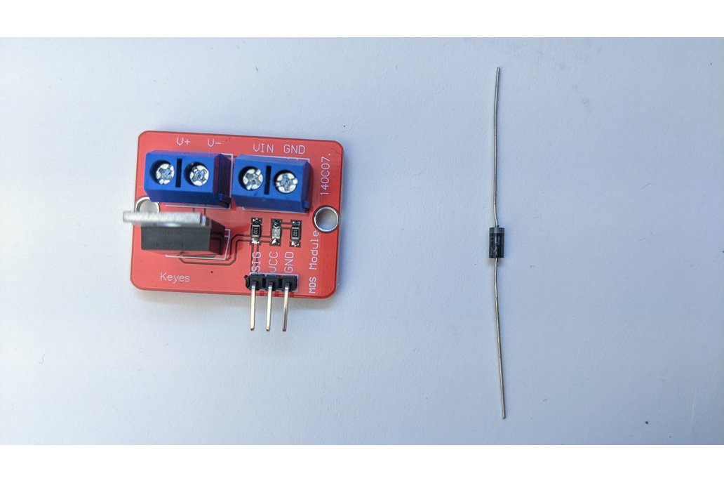Sol-EZ Solenoid Driver Kits For Microcontrollers 1