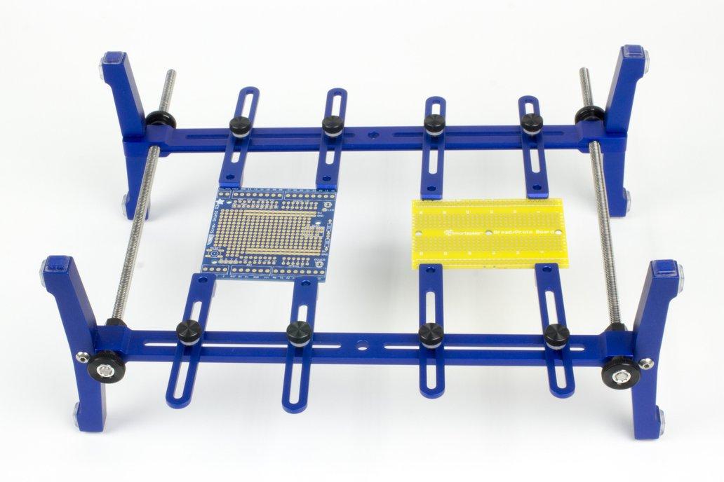 PCB Rax Accessory - PCB Bracket Kit 3