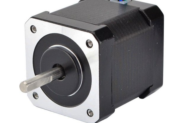 Nema 17 Stepper Motor 59Ncm(84oz.in) STEPPERONLINE