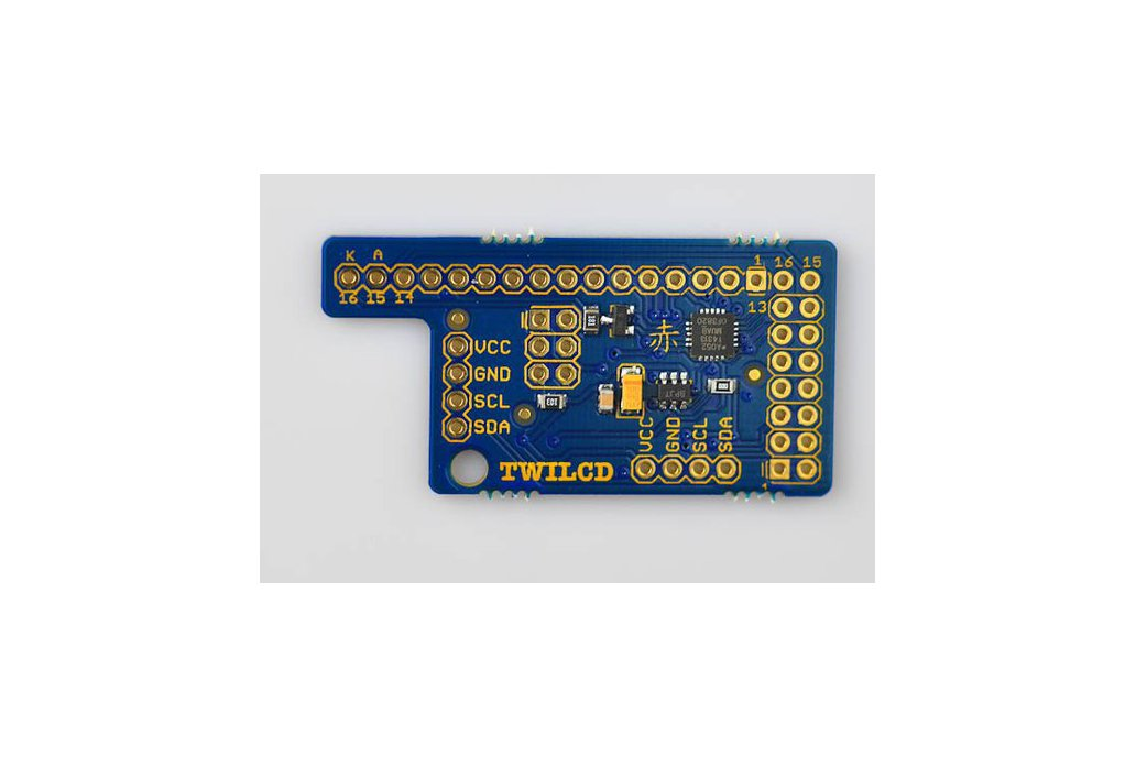TWILCD (Standard) 1