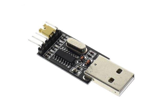CH340 module