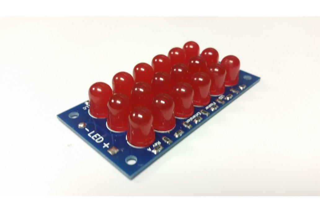 LED Expansion Module Kit 1