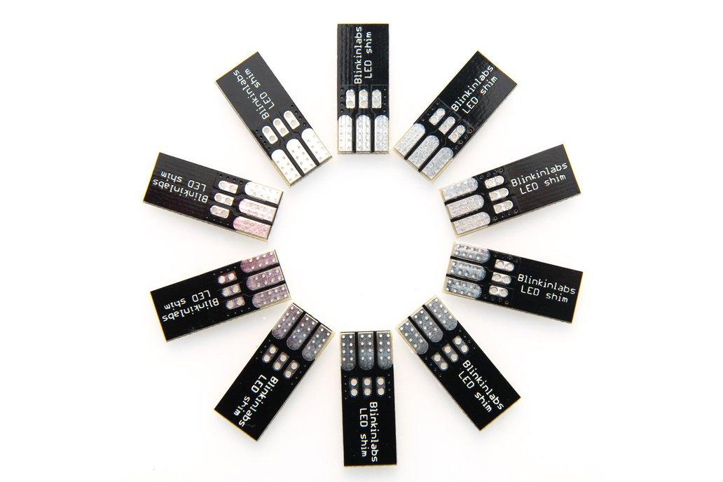 LED strip repair kit -3pin 1