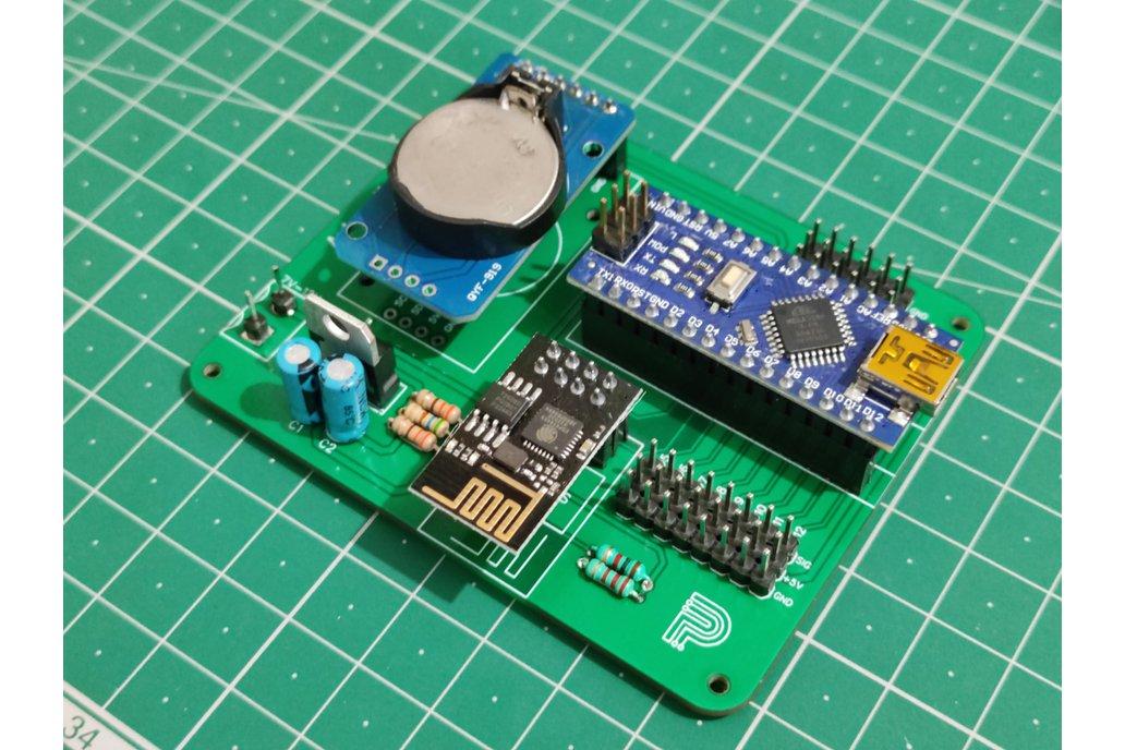 Arduino Nano IoT Board 1