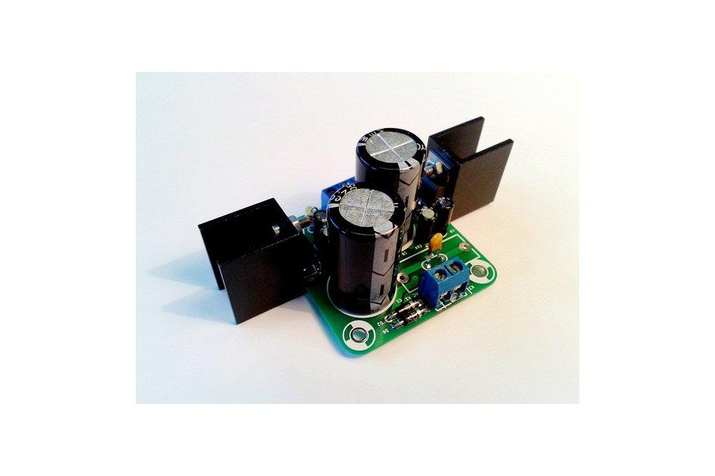 Mini Dual Power Supply 5