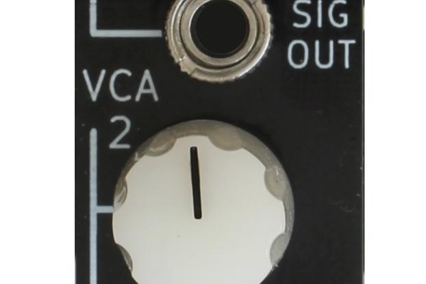 JVCA Eurorack Module