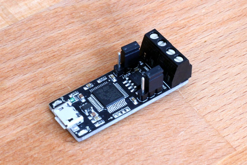 CANable USB to CAN Bus Adapter 2