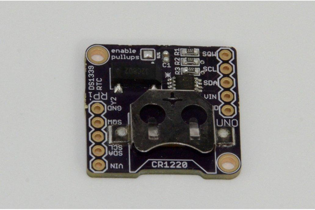 DS1339 RTC Breakout Board 1