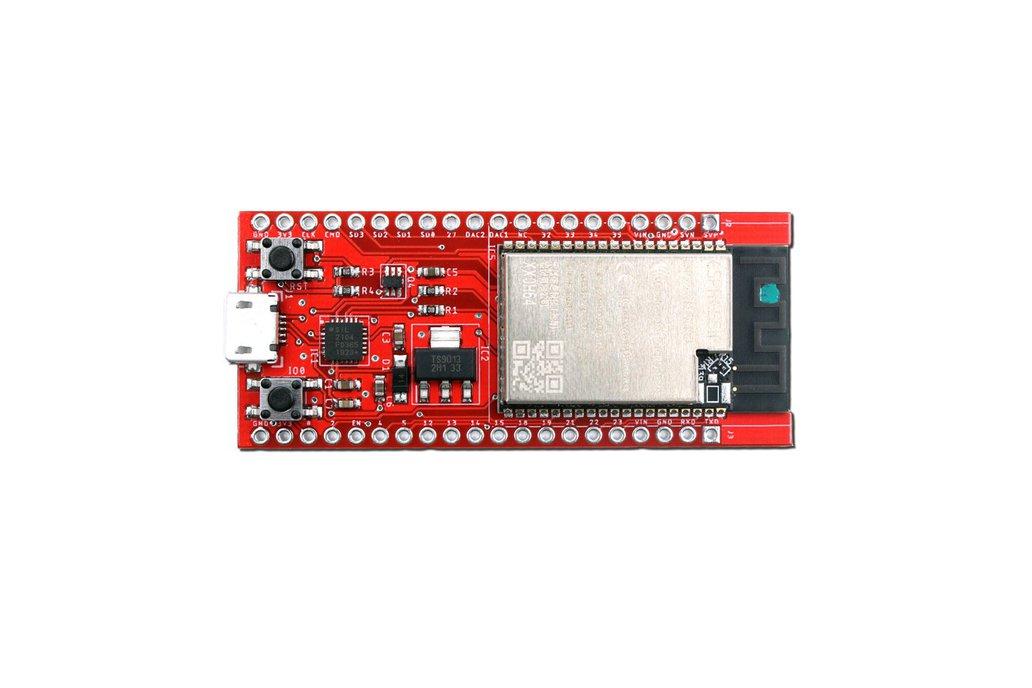 ePulse – Low Power ESP32 development board 1