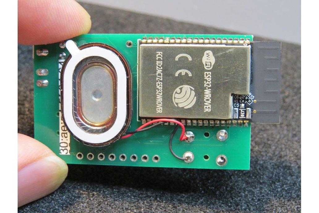 ESP32 simple Alexa_bis 2