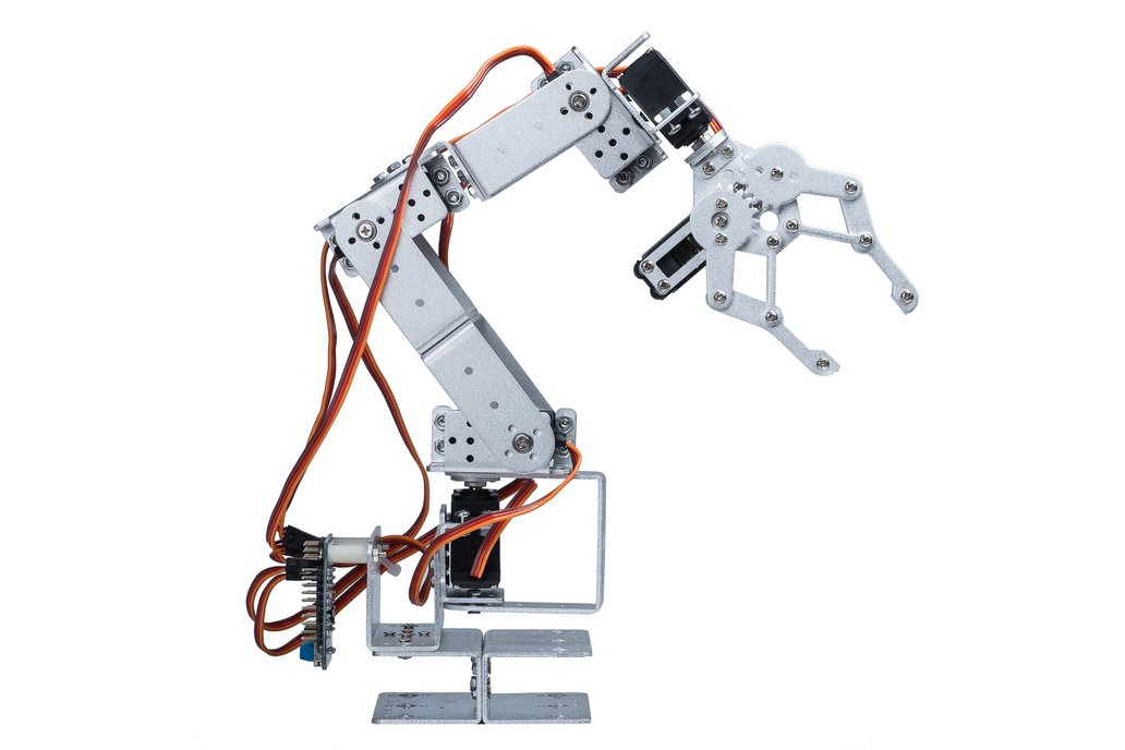 Robot Arm Set 1