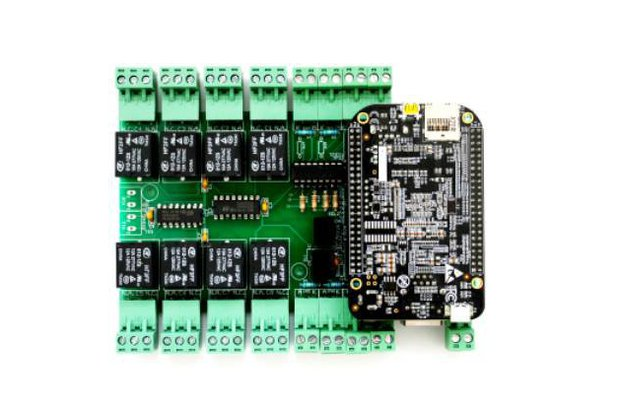 Osso - Beaglebone I/O expansion cape
