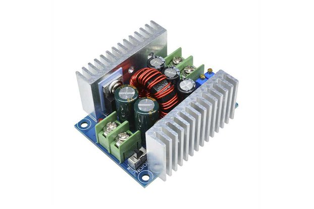 300W 20A DC-DC Converter Power Step Down Module