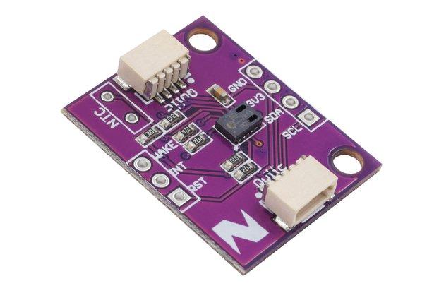 Zio Qwiic Air Quality Sensor CCS811