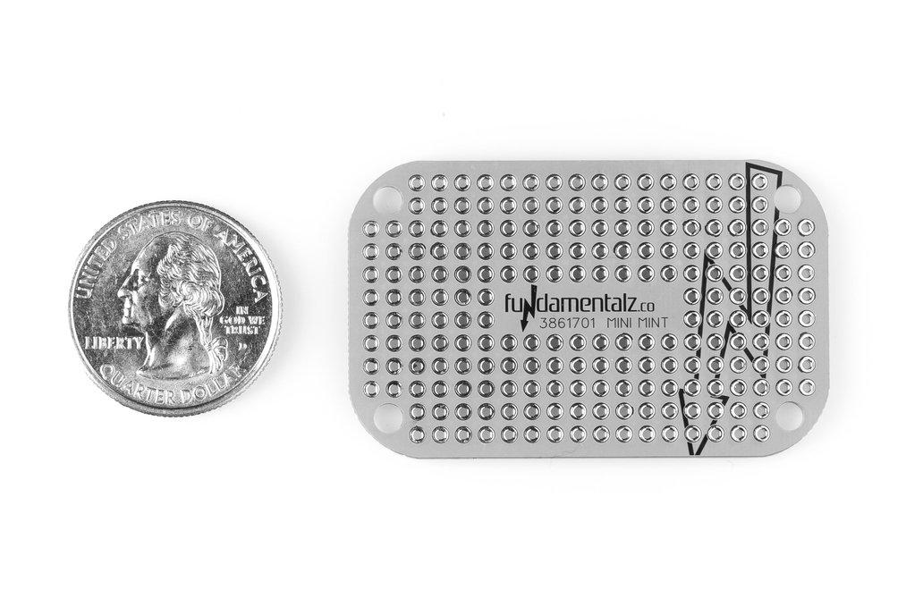 Mini Mint Tin Proto Board (2 Pak) 1
