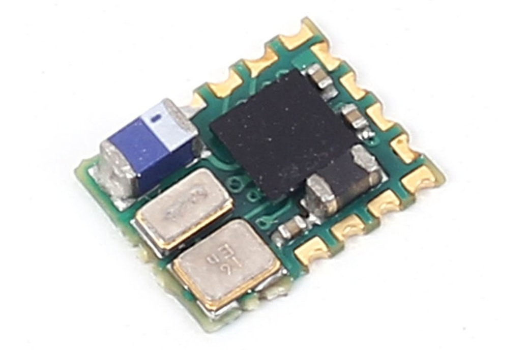 HJ-580LA Micro Bluetooth Module with Antenna(10045 1