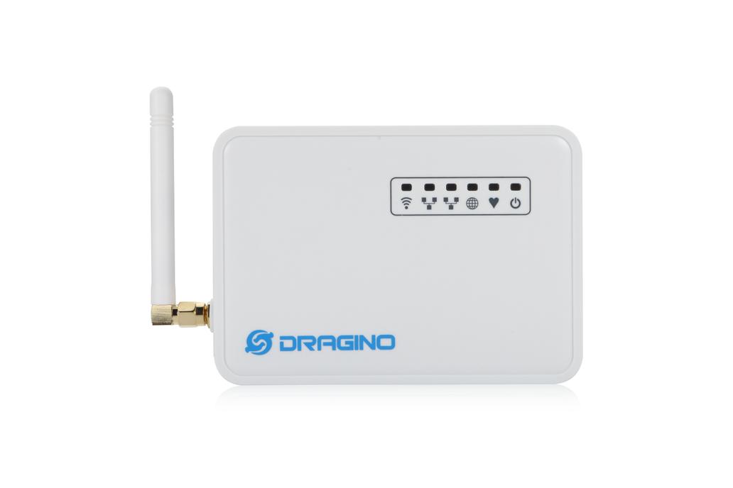 LG01 LoRa OpenWrt IoT Gateway 5