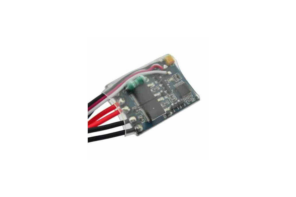 Electronic Speed Controller for RC Projects 5