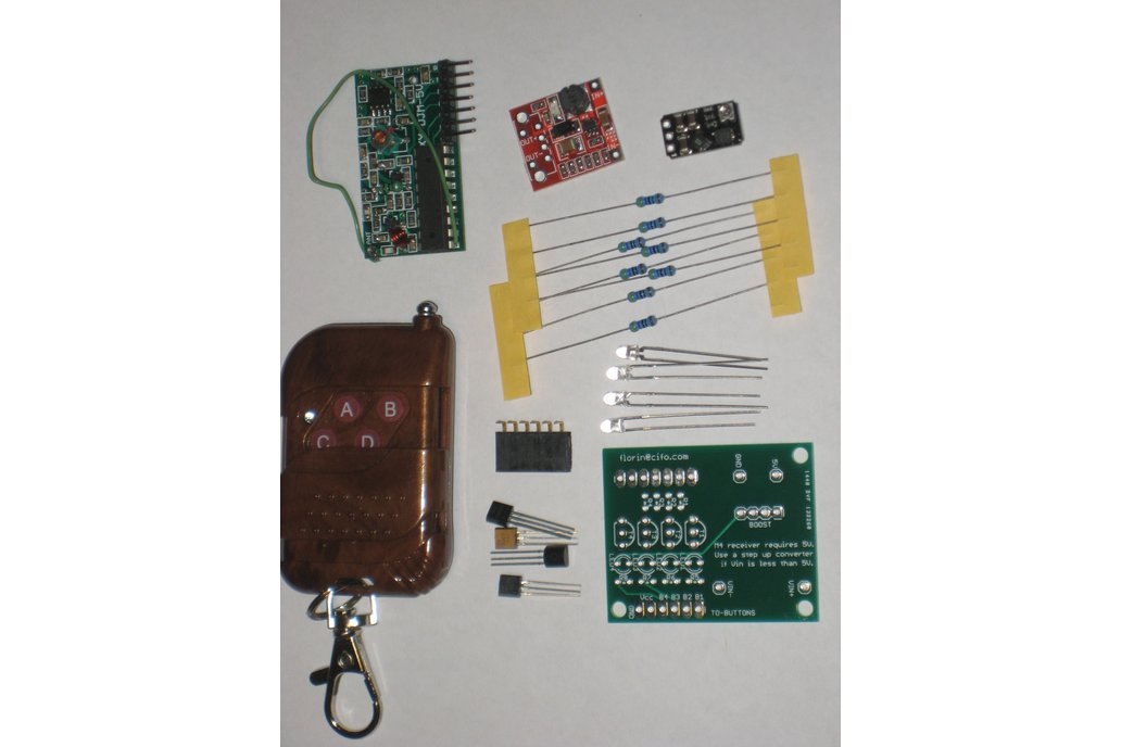 M4 receiver backpack 1