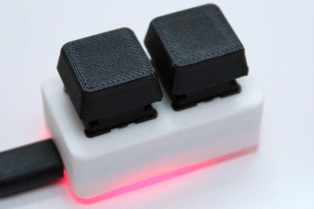 Basic Keypad for osu!