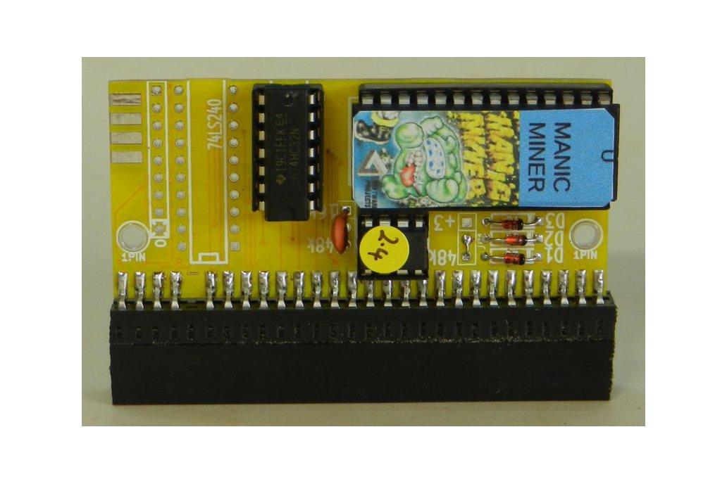 ZX SpectROM 1