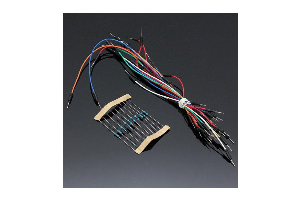 Uno R3 Starter Basic Kit For Arduino Beginner 8