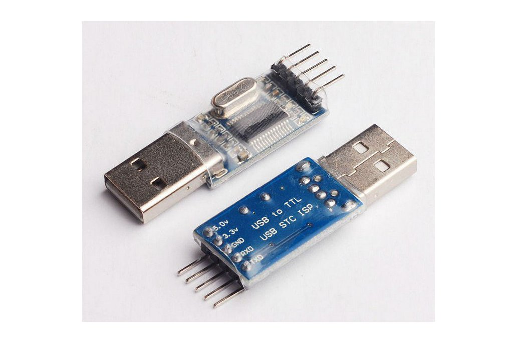 USB To RS232 TTL Converter Adapter 1