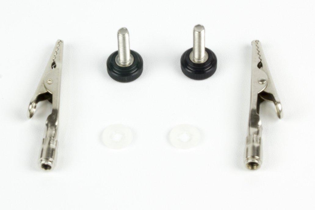 PCB Rax Accessory - Alligator Clip Kit 1