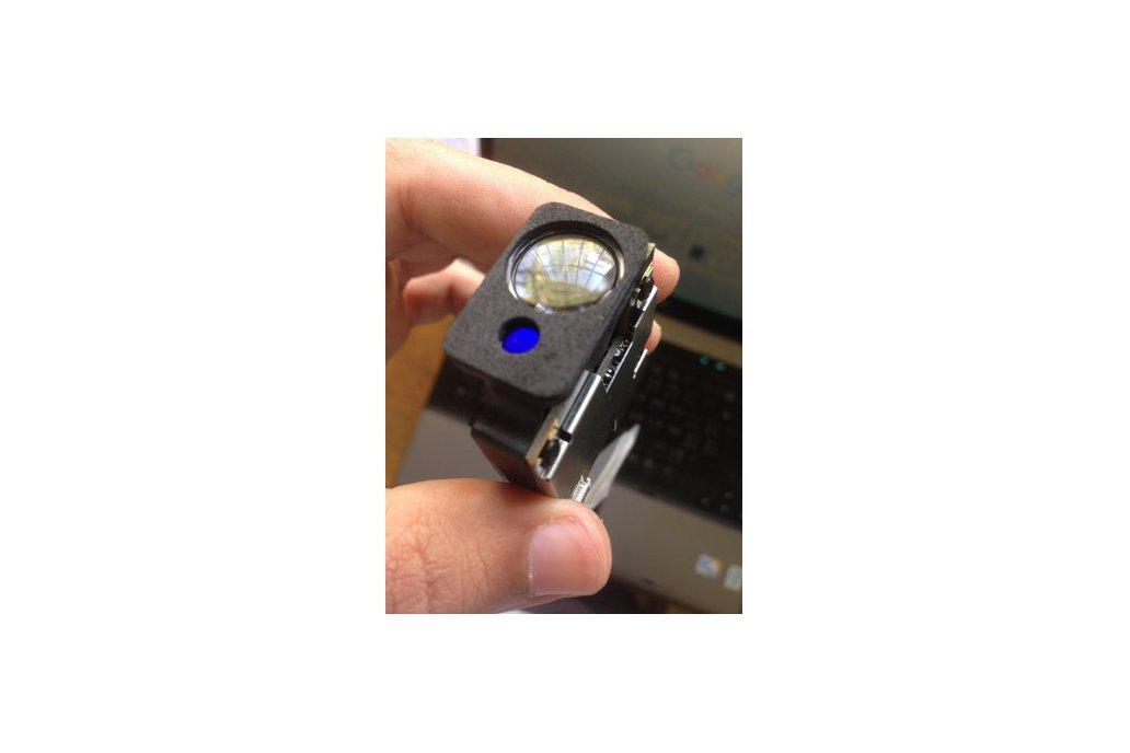 Laser Rangefinder Sensor V1 (5Hz/40M) 2