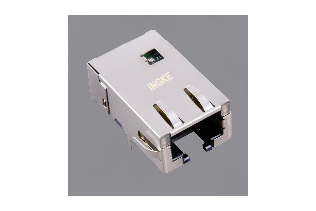 JT4-1109HL 10 gigabit ethernet connector - INGKE 1