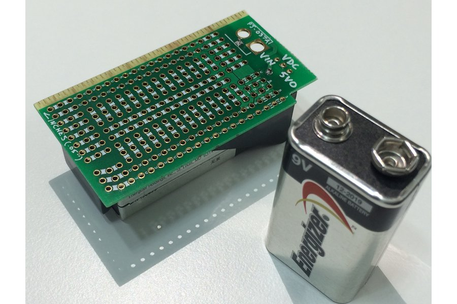 Prototyping Multitool