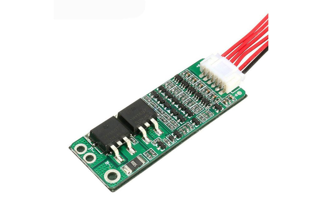 18650 Charger Protection Board 1