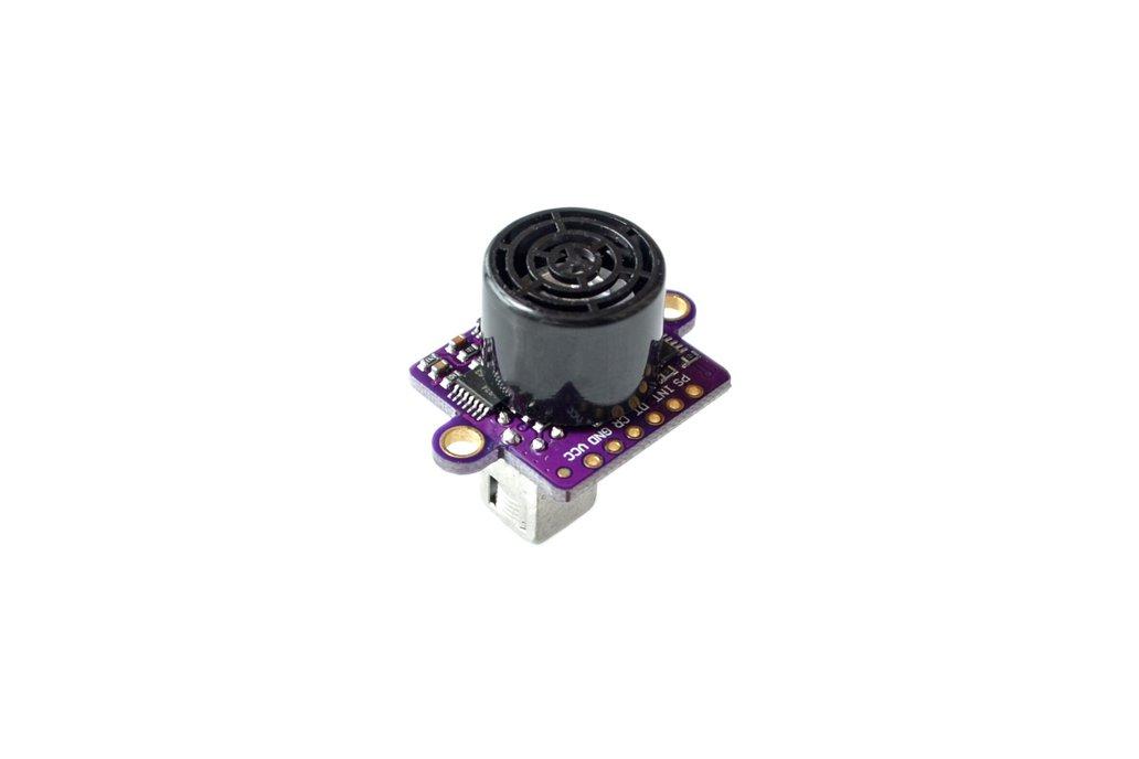 Flight Ultrasonic Distance Measurement Sensor 1