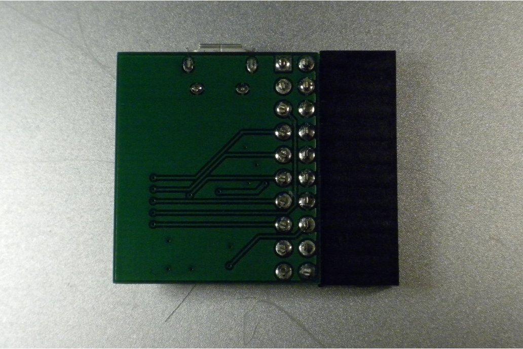 ComboDebug JTAG Debug Adapter for J-Link 3