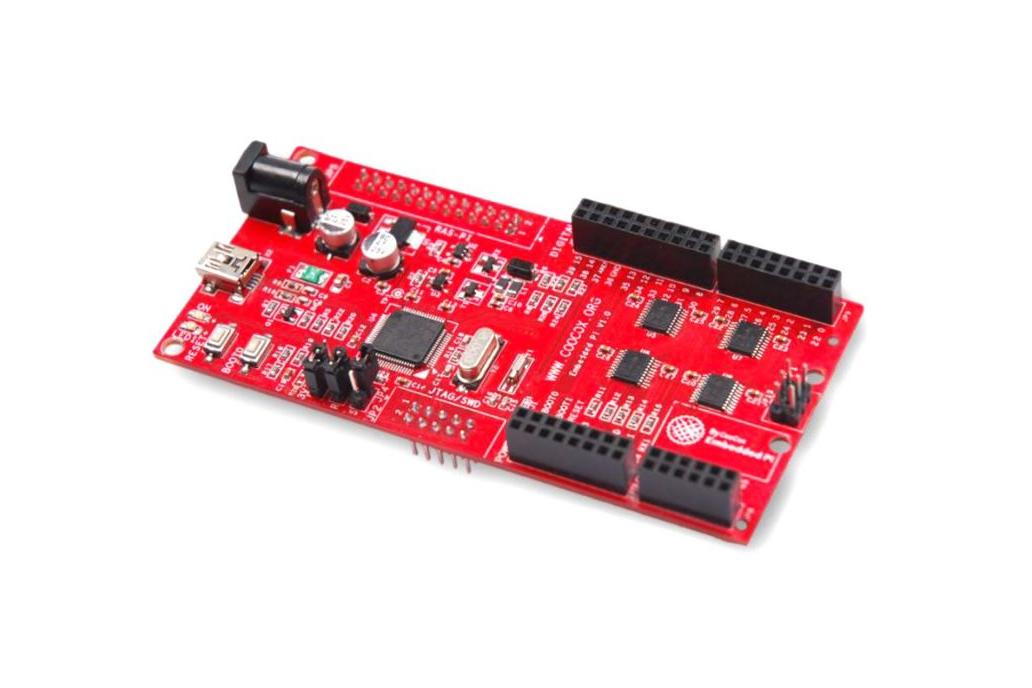 Embedded Pi 1